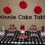 Mickey and Minnie Food and Dessert Ideas!