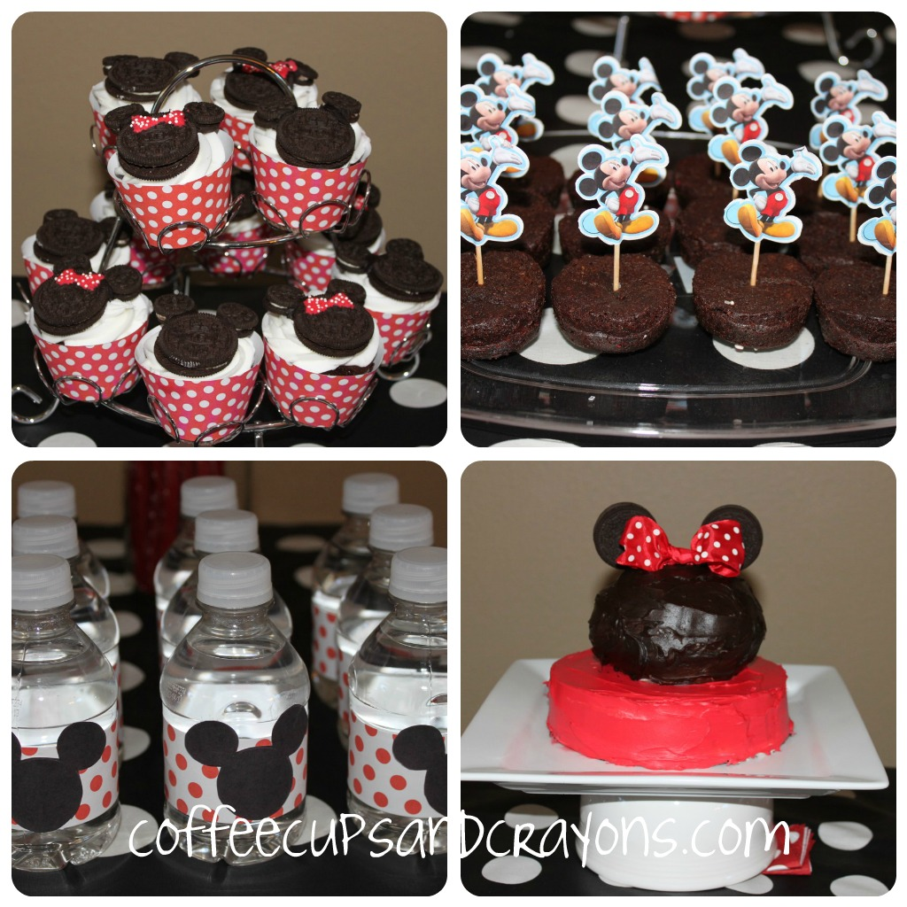 Mickey And Minnie Food And Dessert Ideas Coffee Cups