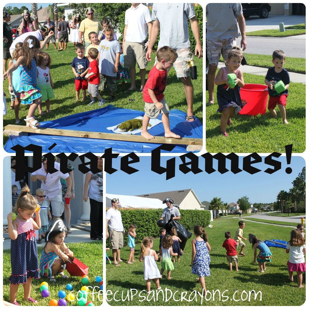 1000+ Images About Pirate Birthday Party & Free Printables