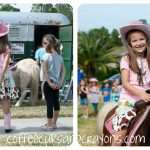 Cowgirl Birthday Party Ideas!