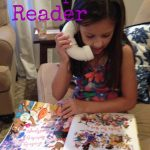 Practice Reading with a Whisper Reader