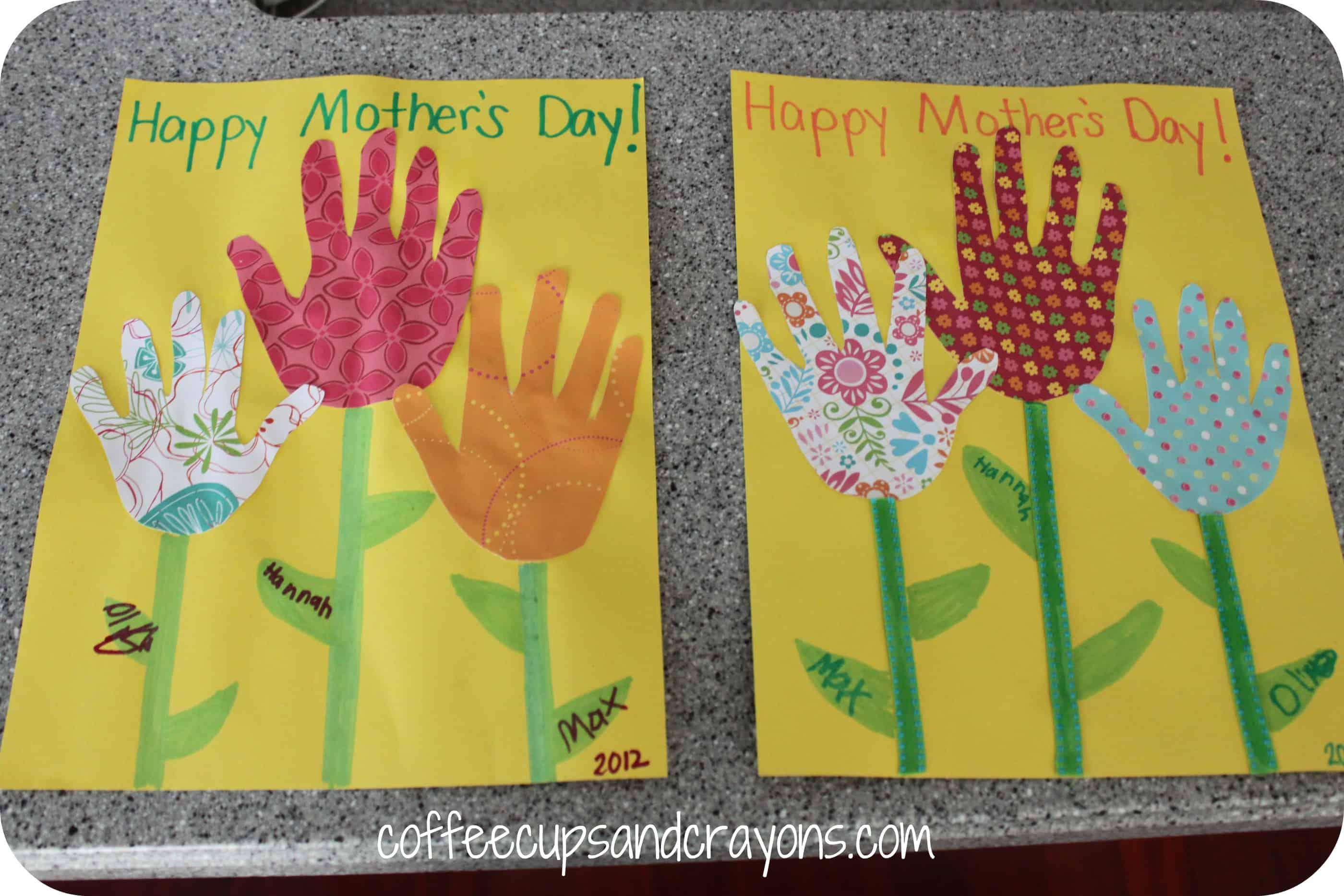 mother appreciation essays