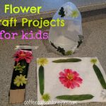 Tinkerlab Creative Challenge: Flower Projects