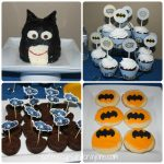 Batman Birthday Party!
