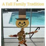 Pumpkin Man: A Family Tradition