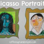Picasso for Kids: Cubist Portraits