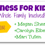 Acts of Kindness for Kids: Get the Whole Family Involved