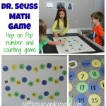 Hop on Pop Dr. Seuss Games