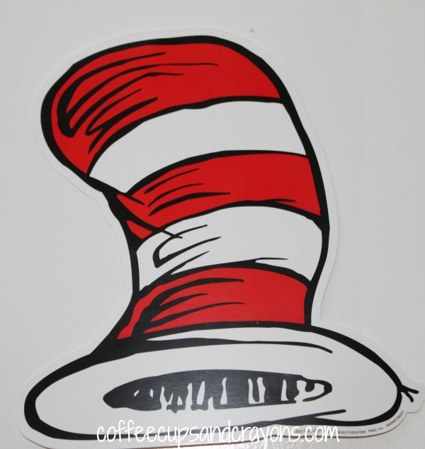 Cat in the Hat Math