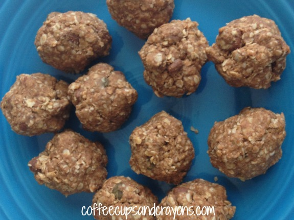 Homemade Dog Treats For Small Dogs