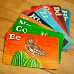 ABC Activities: Fun with Animal Flash Cards