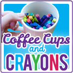 Coffee Cups and Crayons: Activities for Kids