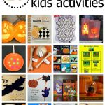 Halloween Play and Learning Activities