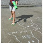 Fun Sight Word Practice: Ghost Zappers