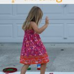 Kids Art Activity: Freeze Dance Painting