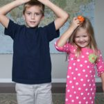 Teach Kids to Follow Directions with Relay Races!