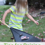 Tips for Raising Grateful Kids