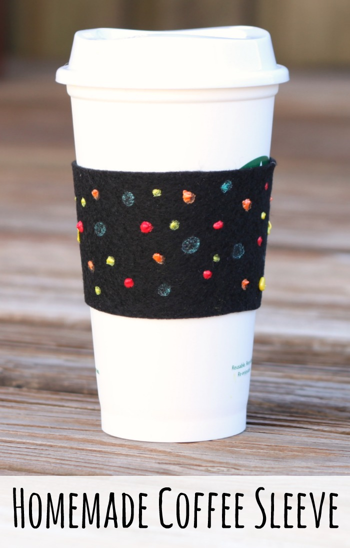 Crafts Using Coffee Bags