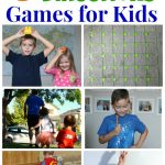 6 Following Directions Games for Kids