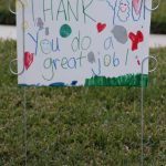 Community Helper Thank You Act of Kindness