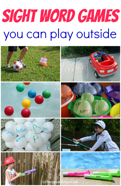 fun games play