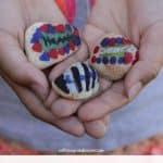 Kindness Stones Activity