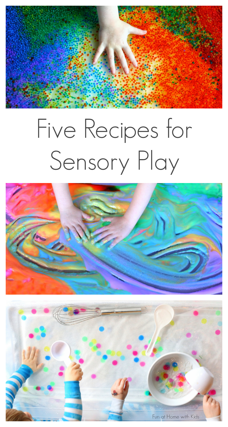 five recipes for sensory play coffee cups and crayons. Black Bedroom Furniture Sets. Home Design Ideas