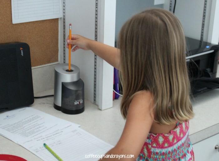 Independent Skills for Kindergarten Obstacle Course