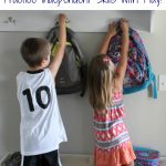 Teach Independent Skills for Kindergarten