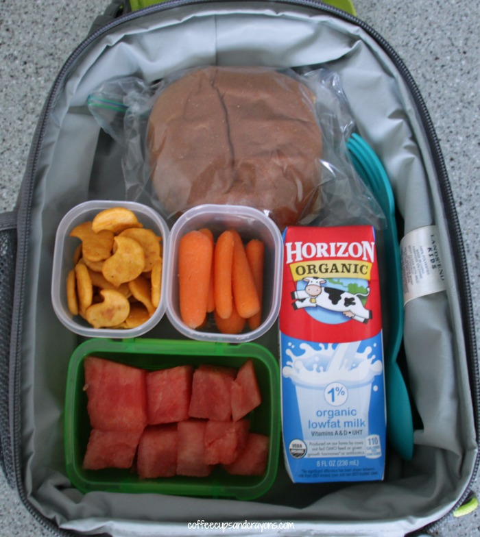 What can we do to reduce lunch waste?