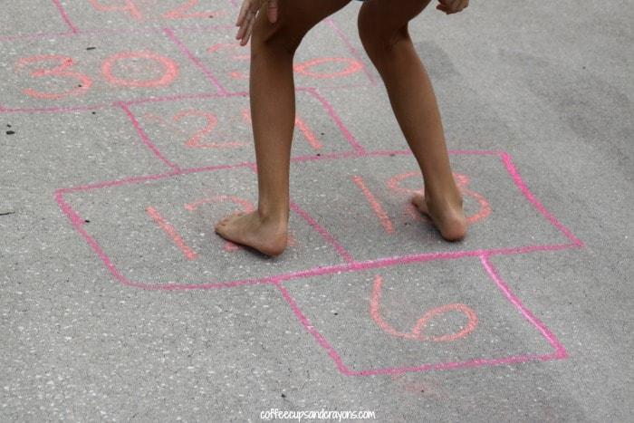 Fun Multiplication Fact Practice!