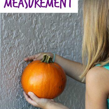 Teach Kids Measurement