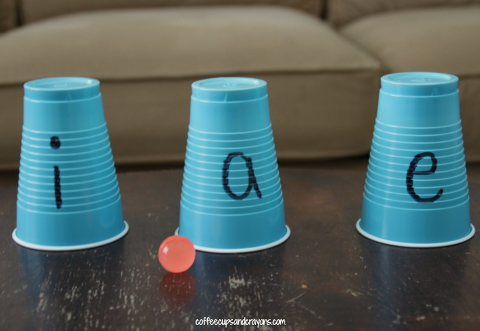 Phonic Sounds Game Phonics Practice Game For