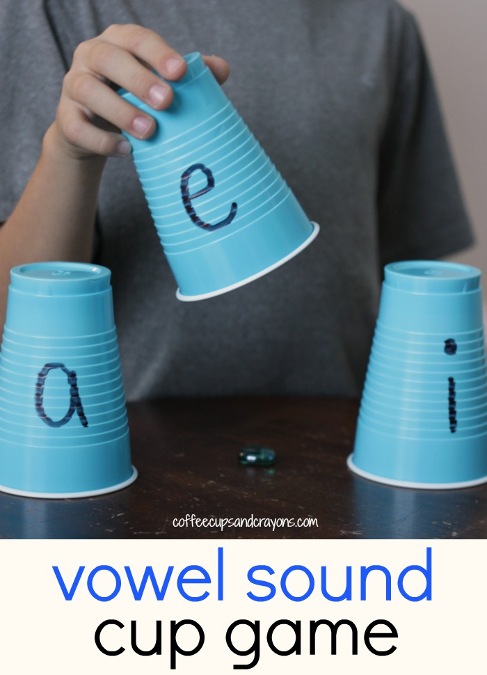 Phonics Vowel Sounds Practice Tricky Vowel Sounds