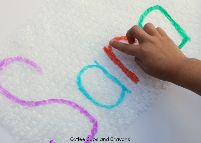 Calligraphy For Nursery Students: How to make a book with free ...