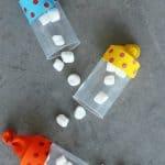 Marshmallow Shooters DIY Kids Craft
