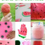 Fun Watermelon Activities