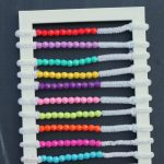 How to Make an Abacus at Home