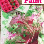 How to Make Ice Paint