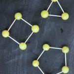 Grape Shapes Activity
