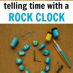 Teach Kids How to Tell Time