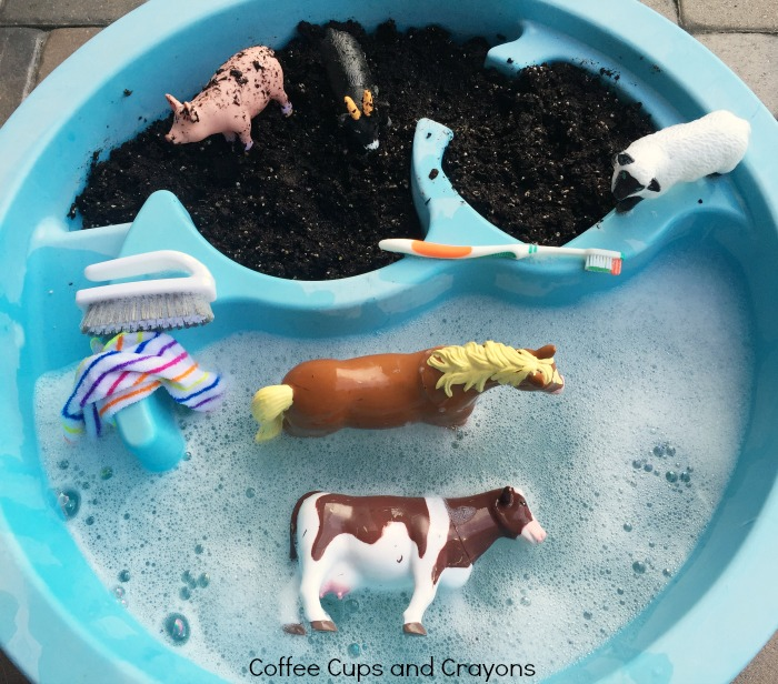 set-up-a-farm-animal-washing-sensory-bin-for-your-preschooler-today