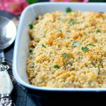 Aunt Barbara's Poppy Seed Chicken Casserole