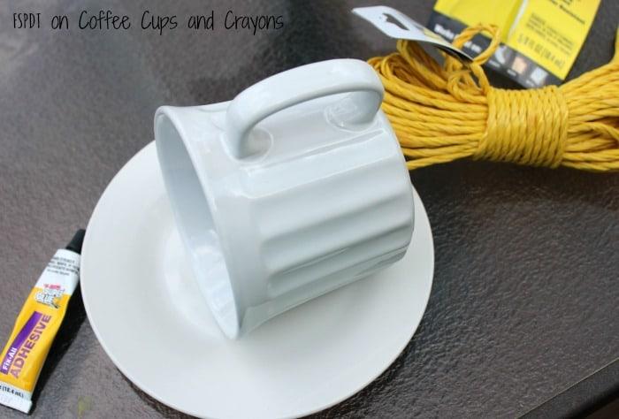 cheap and easy bird feeder to make